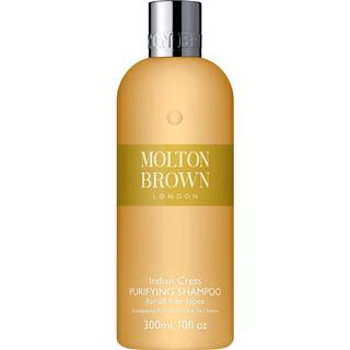 Molton Brown Indian Cress Purifying Shampoo 300ml