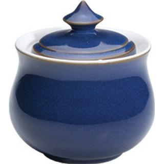 Denby Imperial Blue Sugar bowl 0.2 L