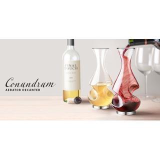 BoxinBag Conundrum Wine Carafe 0.375 L