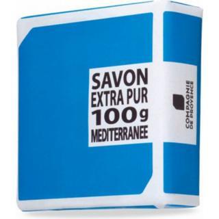 Compagnie de Provence Scented Soap Mediterranean Sea 100g