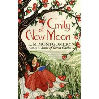 Emily of New Moon: A Virago Modern Classic (Emily Trilogy)