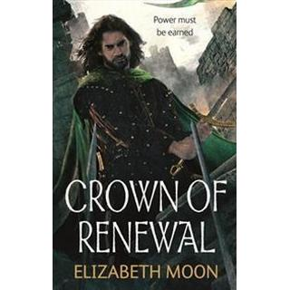 Crown of Renewal (Pocket, 2014), Pocket