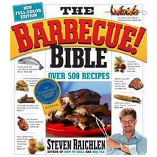 The Barbecue! Bible 10th Anniversary Edition (Pocket, 2008), Pocket