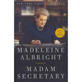 Madam Secretary (Pocket, 2013), Pocket