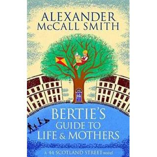 Bertie's Guide to Life and Mothers (Pocket, 2014), Pocket