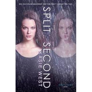 Split Second (Pocket, 2015), Pocket