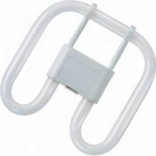 Osram CFL Square 16W/835 4-pin Fluorescent Lamp 16W GR10q