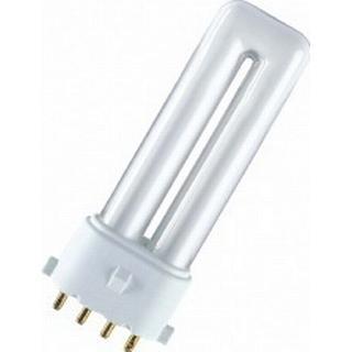 Osram Dulux S/E Lumilux 7W/830 Fluorescent Lamp 7W 2G7