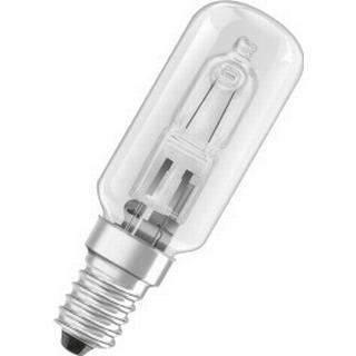 Osram Halolux T Eco Halogen Lamps 60W E14