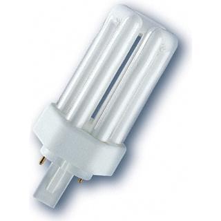 Osram Dulux T GX24d-3 26W/830 Energy-efficient Lamps 26W GX24d-3