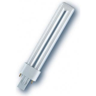 Osram Dulux S G23 9W/840 Energy-efficient Lamps 9W G23