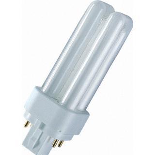 Osram Dulux D/E G24q-2 18W/827 Energy-efficient Lamps 18W G24q-2