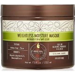 Macadamia Weightless Moisture Masque 222ml