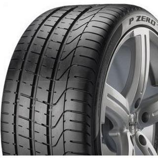 Pirelli P Zero 255/40 ZR 20 101Y XL AO