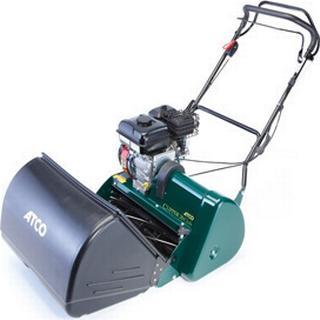 Atco Clipper 20 Club Petrol Powered Mower