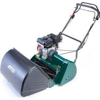 Atco Clipper 20 Petrol Powered Mower