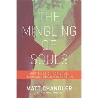 The Mingling of Souls (Pocket, 2015), Pocket