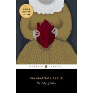The Tale of Tales (Pocket, 2016), Pocket