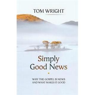 Simply Good News (Häftad, 2014), Häftad