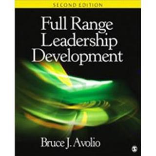 Full Range Leadership Development (Pocket, 2010), Pocket