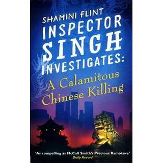 Inspector Singh Investigates: A Calamitous Chinese Killing (Pocket, 2013), Pocket