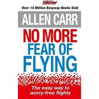 No More Fear of Flying (Häftad, 2014), Häftad