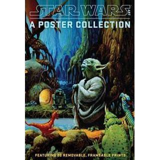 Star Wars Art (Övrigt format, 2015), Övrigt format