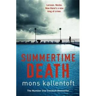 Summertime Death (Storpocket, 2012), Storpocket