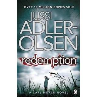 Redemption (Häftad, 2013), Häftad
