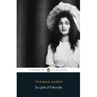 Tess of the D'Urbervilles (Pocket, 2003), Pocket