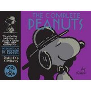 The Complete Peanuts 1995-1996 (Inbunden, 2015), Inbunden