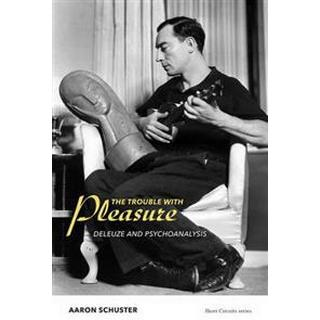 The Trouble With Pleasure (Pocket, 2016), Pocket