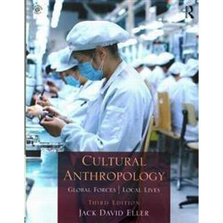 Cultural Anthropology (Pocket, 2016), Pocket