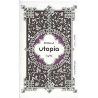 Utopia (Häftad, 2009), Häftad
