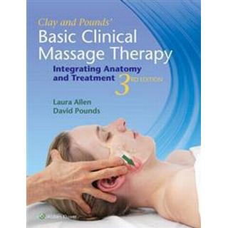 Clay & Pounds' Basic Clinical Massage Therapy (Pocket, 2015), Pocket