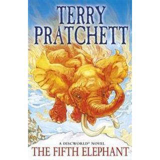 The Fifth Elephant (Storpocket, 2013), Storpocket