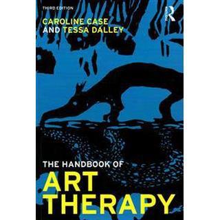 The Handbook of Art Therapy (Pocket, 2014), Pocket