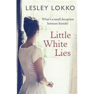 Little White Lies (Storpocket, 2014), Storpocket