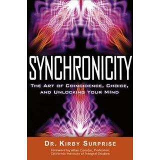 synchronicity the art of coincidence change and unlocking your mind
