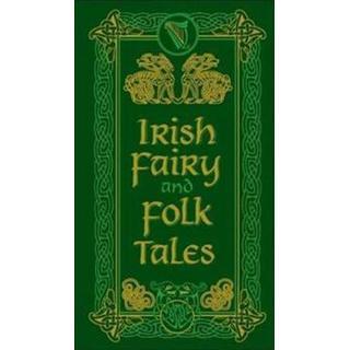 Irish Fairy and Folk Tales (Inbunden, 2015), Inbunden