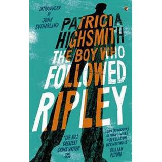 The Boy Who Followed Ripley (Storpocket, 2015), Storpocket