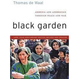 Black Garden (Pocket, 2013), Pocket