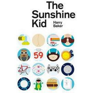Sunshine Kid (Häftad, 2014), Häftad