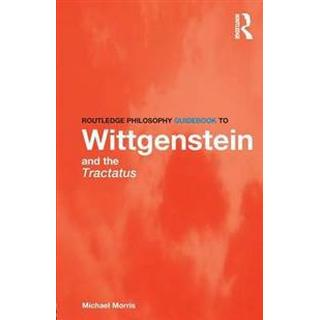 Routledge Philosophy Guidebook to Wittgenstein and the Tractatus Logico-Philosophicus (Pocket, 2008), Pocket