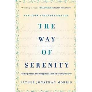 The Way of Serenity (Pocket, 2015), Pocket