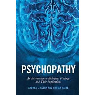Psychopathy (Pocket, 2014), Pocket