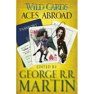 Wild Cards: Aces Abroad (Storpocket, 2014), Storpocket