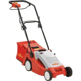 Wolf-Garten EXPERT 37 E Mains Powered Mower