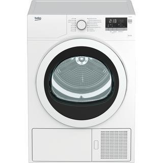 Beko DCX93150W White
