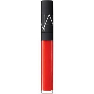 NARS Lip Gloss Eternal Red